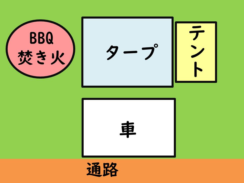 レイアウト図2